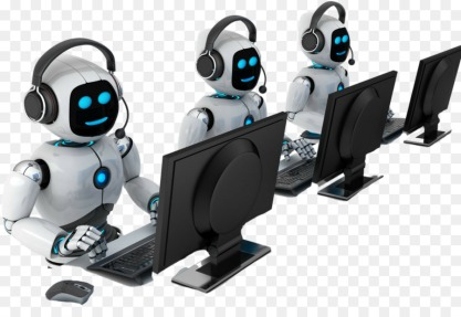 Robot_customer service